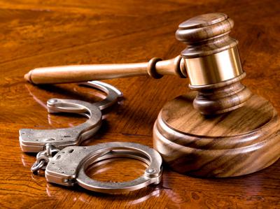 Кримінальна практика